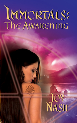 The Awakening by Joy Nash